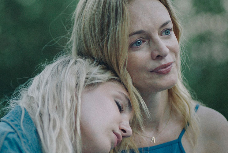 'The Rest of Us' Puts Female Friendship First, Both On- and Off-Screen