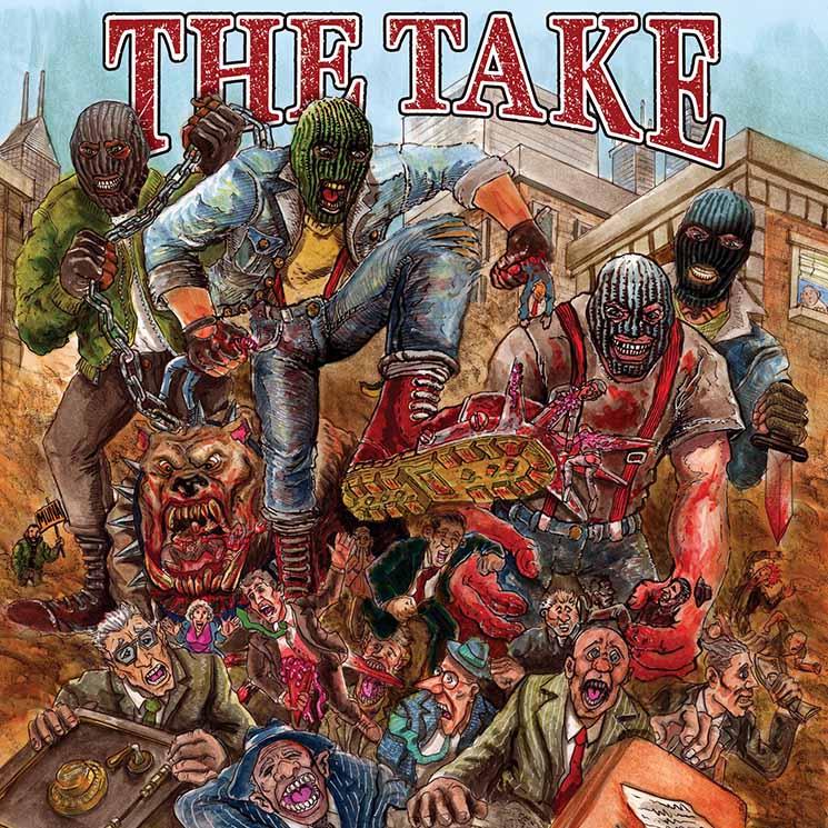 The Take The Take