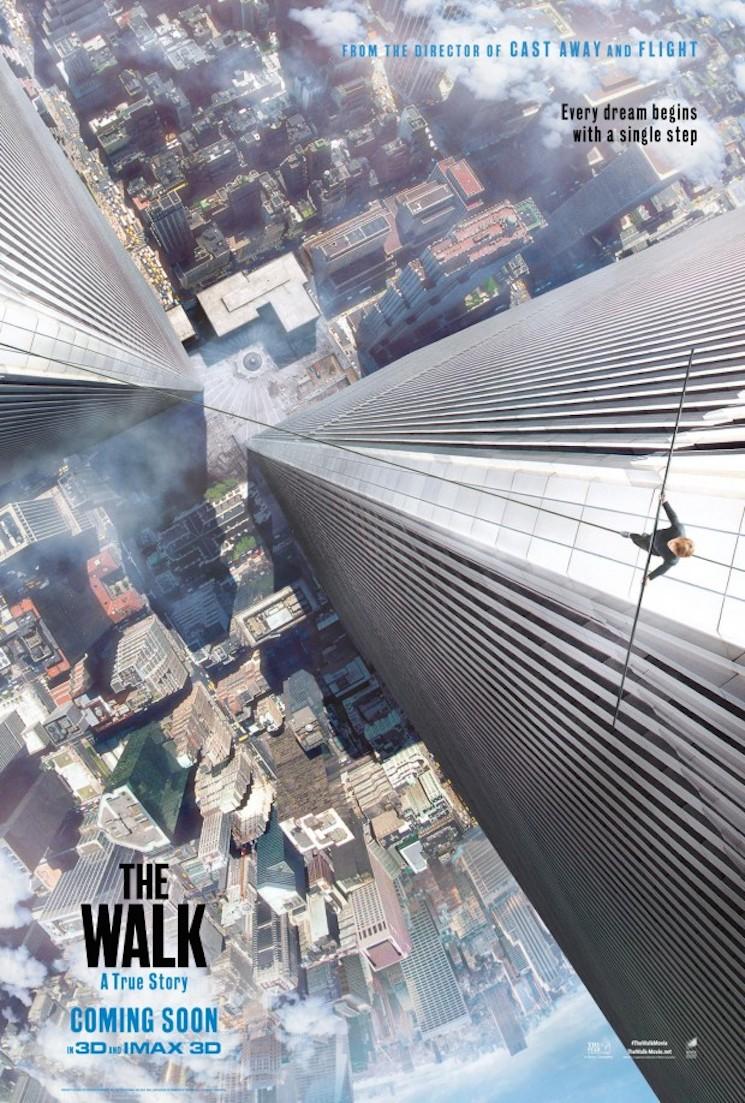 The Walk Trailer