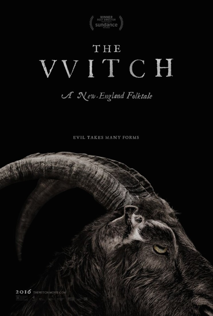 'The Witch' Gets Official Endorsement from the Satanic Temple