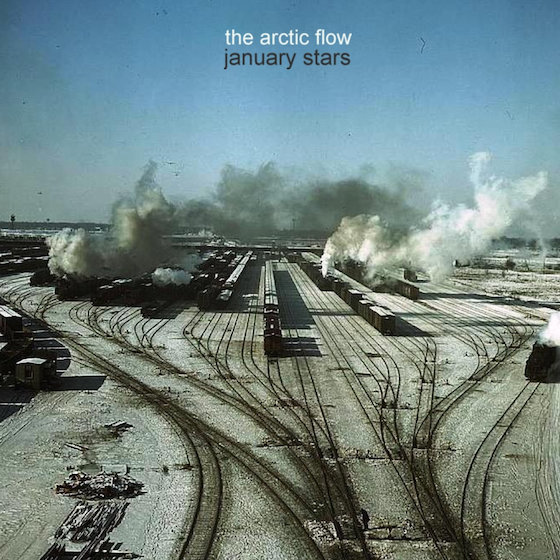 "The Arctic Flow ""January Stars"" / ""Without Her"""