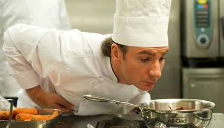 The Chef Daniel Cohen