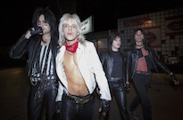 Mötley Crüe's 'The Dirt' Is a Tacky Movie About a Tacky Band Directed by Jeff Tremaine