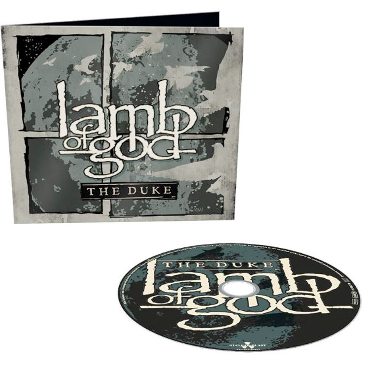 Lamb of God Reveal New EP in Tribute to Fallen Fan