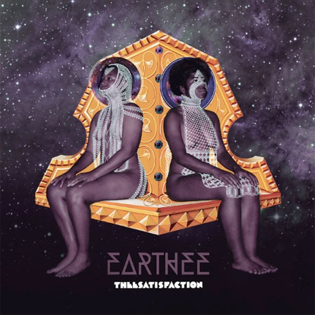 "THEESatisfaction ""EarthEE"" (ft. Shabazz Palaces, Porter Ray & Erik Blood)"
