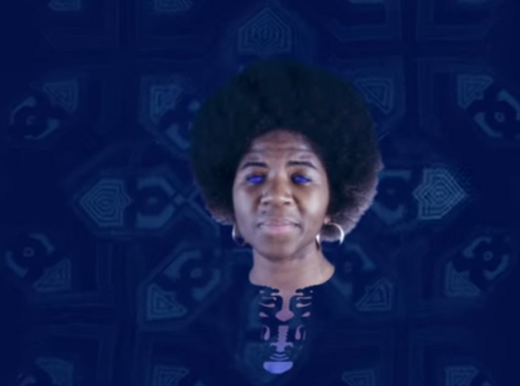 "THEESatisfaction ""EarthEE"" (video)"