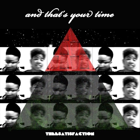 THEESatisfaction 'And That's Your Time' (EP stream)