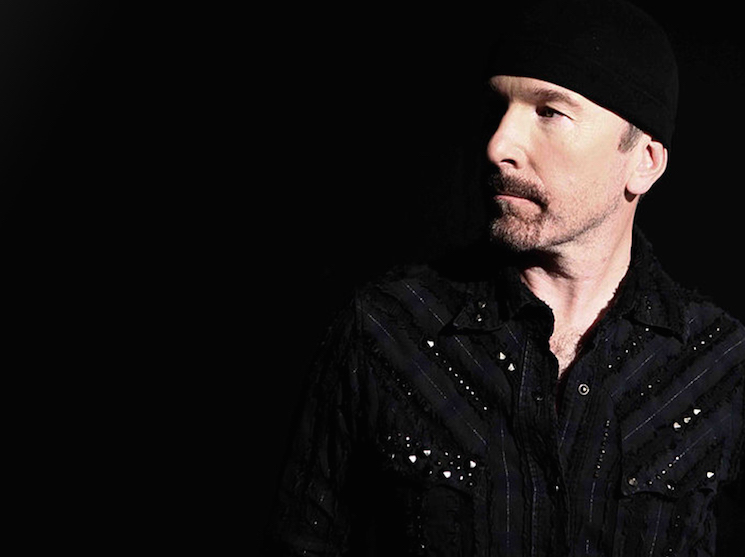 U2's the Edge Finally Gets Approval to Build Himself Five Mansions in Malibu