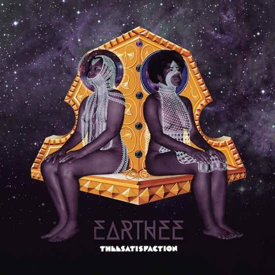 "THEESatisfaction ""Recognition"" (Iman Omari remix)"