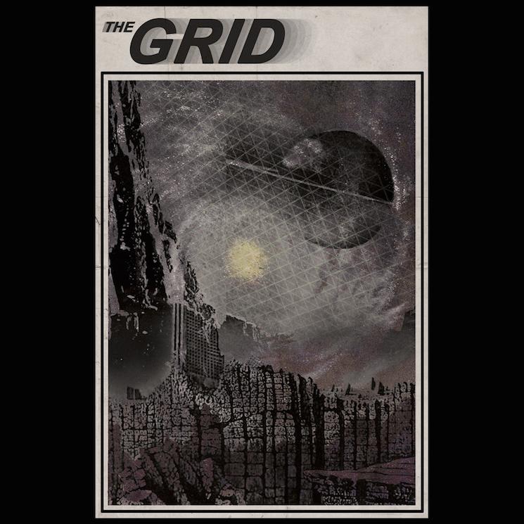 The Grid 'The Grid' (album stream)