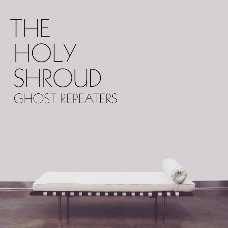 The Holy Shroud Treated to First Vinyl Pressing of 'Ghost Repeaters'