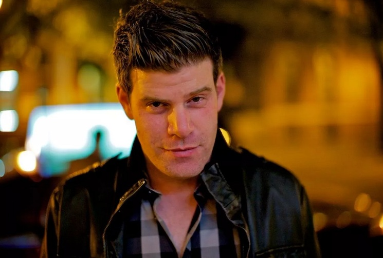 'The League' Star Steve Rannazzisi Lied About Escaping the World Trade Centre on 9/11
