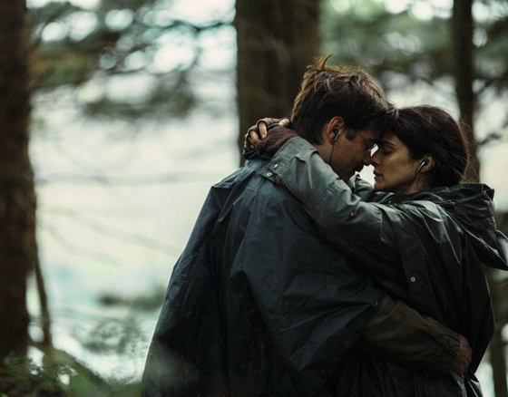The Lobster Yorgos Lanthimos