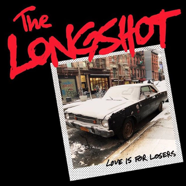Green Day's Billie Joe Armstrong Drops New Album from His Band the Longshot