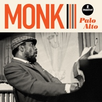 Thelonious Monk's Newly Discovered 'Palo Alto' Is a Strange and Wonderful Late-Career Document