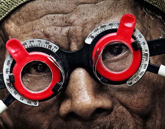 The Look of Silence Joshua Oppenheimer