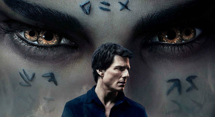 It Might Be Tom Cruise's Fault That 'The Mummy' Sucked So Bad