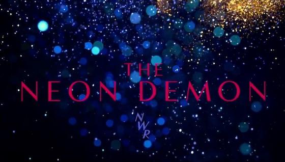 The Neon Demon Trailer 2