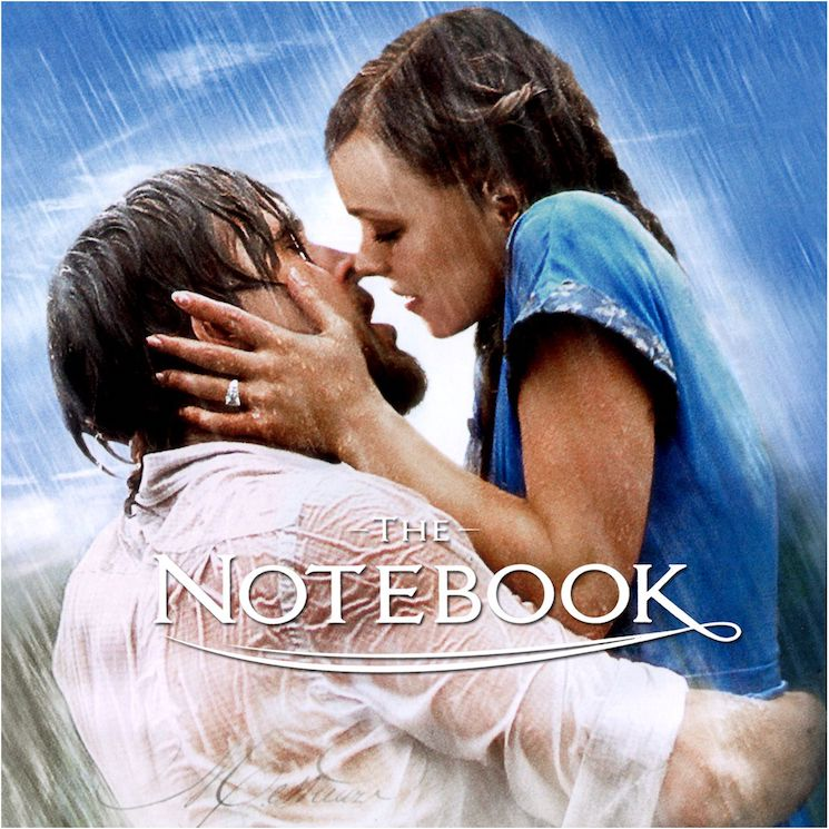Netflix Has Been Streaming the Wrong Ending of 'The Notebook' and Everyone's Crying About It