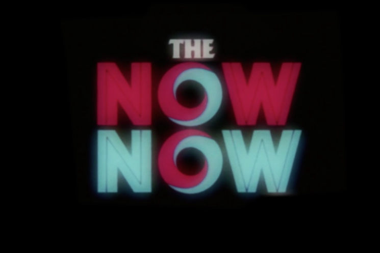 News Did Gorillaz Just Announce a New Project Called 'The Now Now'?