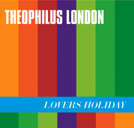 Theophilus London Taps Tegan and Sara's Sara Quin and Solange Knowles for Debut EP