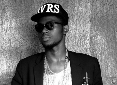 Theophilus London 'Can't Stop' (ft. Kanye West) (snippet)