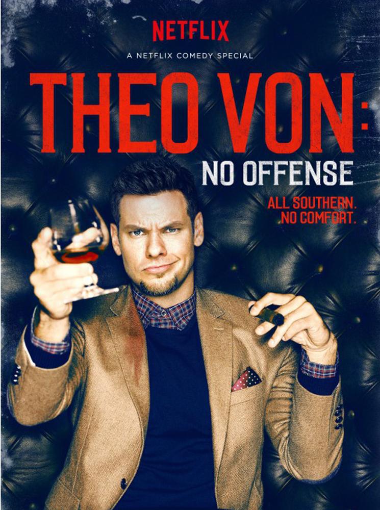 Theo Von No Offense