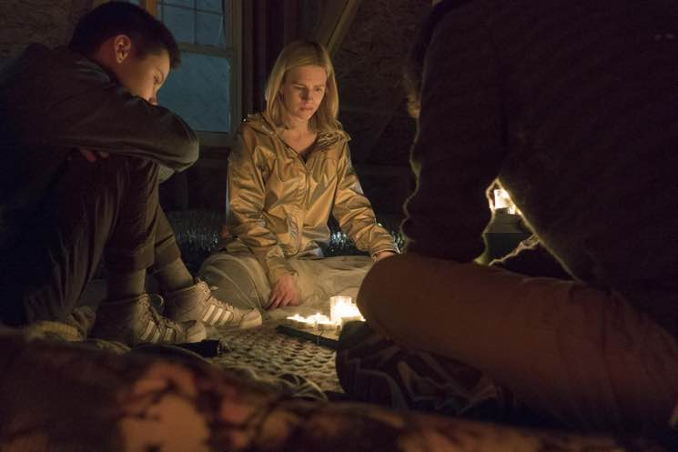 Here's One Last Preview of Netflix's 'The OA'