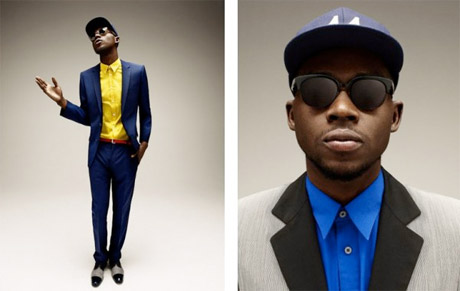 "Theophilus London ""Last Name London"""