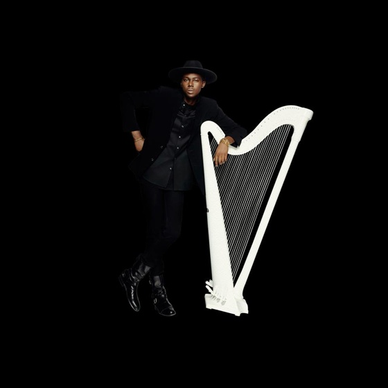 Theophilus London Brings 'Vibes' on North American Tour