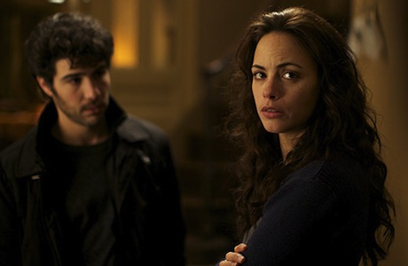 The Past Asghar Farhadi
