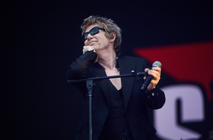 ​The Psychedelic Furs RBC Bluesfest, Ottawa ON, July 7