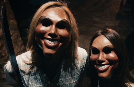 The Purge [Blu-Ray] James DeMonaco