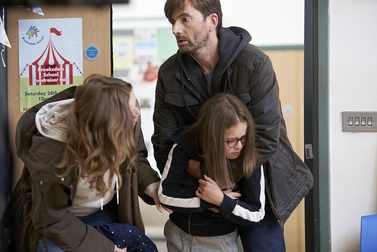 'There She Goes' Season 2 Highlights the Stresses and Rewards of Parenting Directed by Simon Hynd