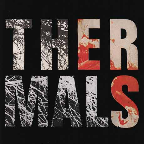 "The Thermals ""The Sunset"""