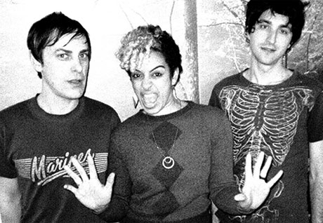 The Thermals Take 'Desperate Ground' on North American Tour, Premiere New Video