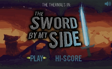 The Thermals Get Their Own Videogame