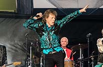 The Rolling Stones Are Skipping Canada on Their 'No Filter' Tour