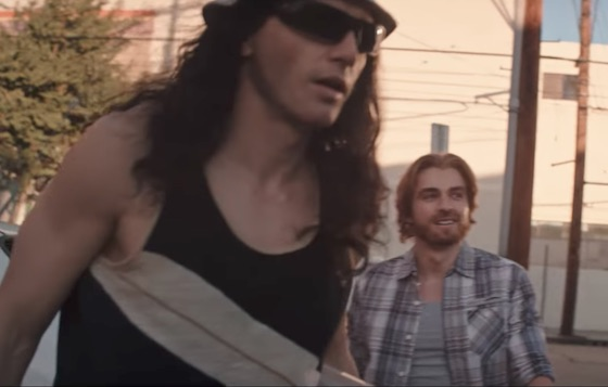 Watch the First Official Trailer for 'The Disaster Artist'