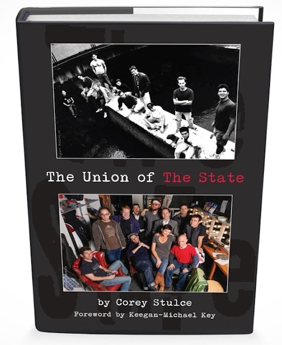 Influential Comedy Troupe the State Explored in New Book