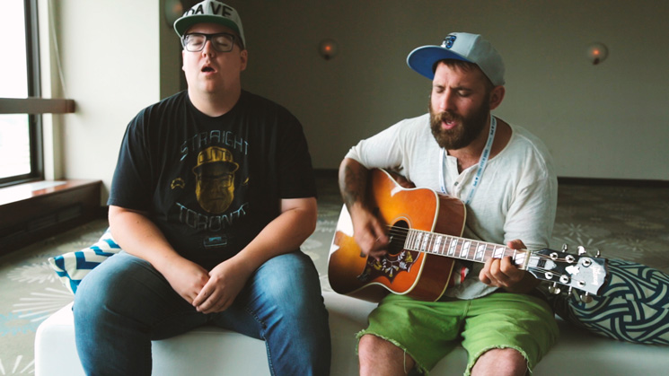 ​The Strumbellas 'Spirits' on Exclaim! TV