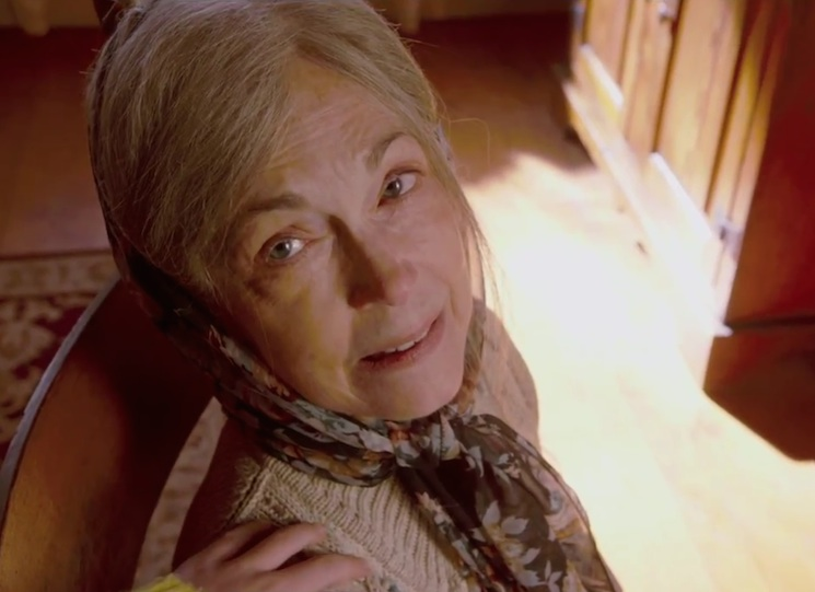The Visit Official Trailer