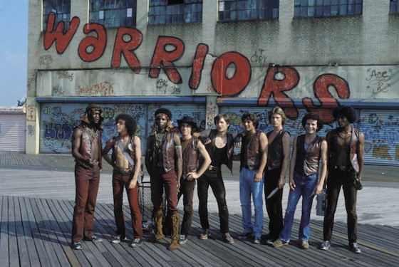 'The Warriors' Is Becoming a TV Show
