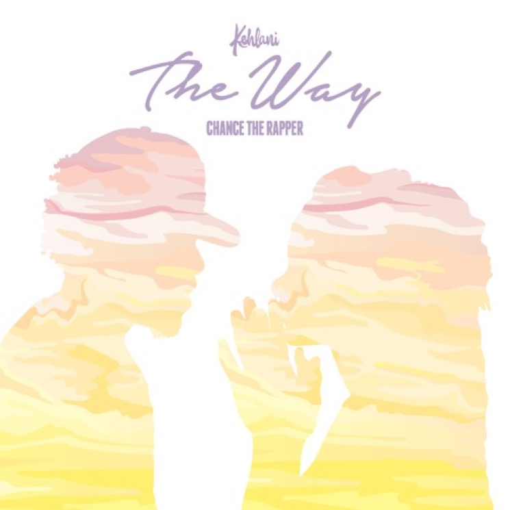 "Kehlani ""The Way"" (ft. Chance the Rapper)"
