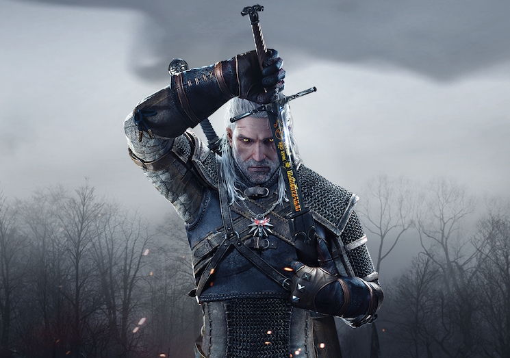 'The Witcher' Videogame Series Gets Movie Adaptation