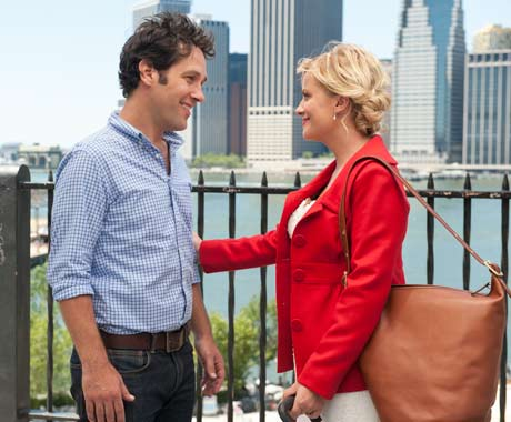 They Came Together David Wain