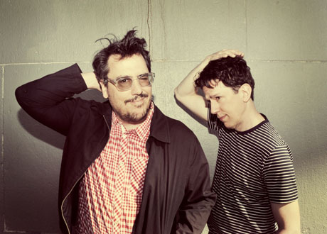 They Might Be Giants Battle 'Nanobots' on New Album