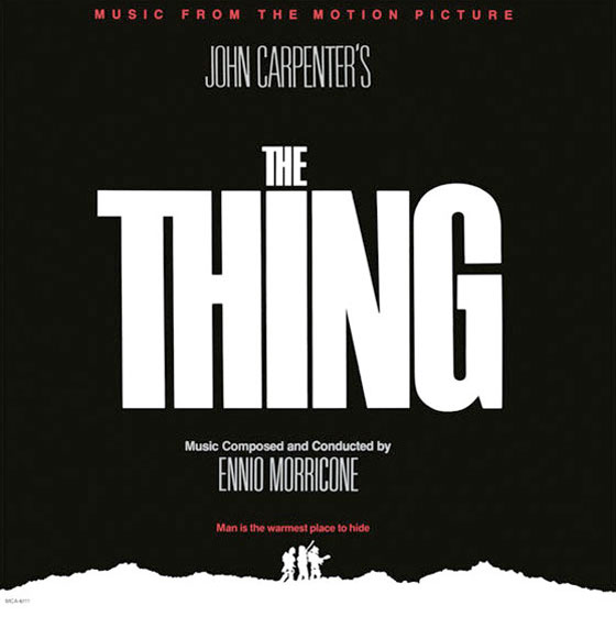 Ennio Morricone and John Carpenter on the Wildly Confusing Origins of 'The Thing'