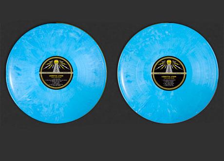 Third Man Records Lines Up Vinyl Release of Loretta Lynn's 'Van Lear Rose,' White Denim Live LP