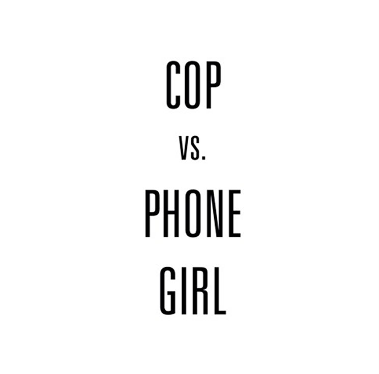 "Third Eye Blind ""Cop Vs. Phone Girl"""